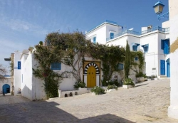 Gruppenreise Tunesien 2013 / Iberostar Averroes , Hammamet